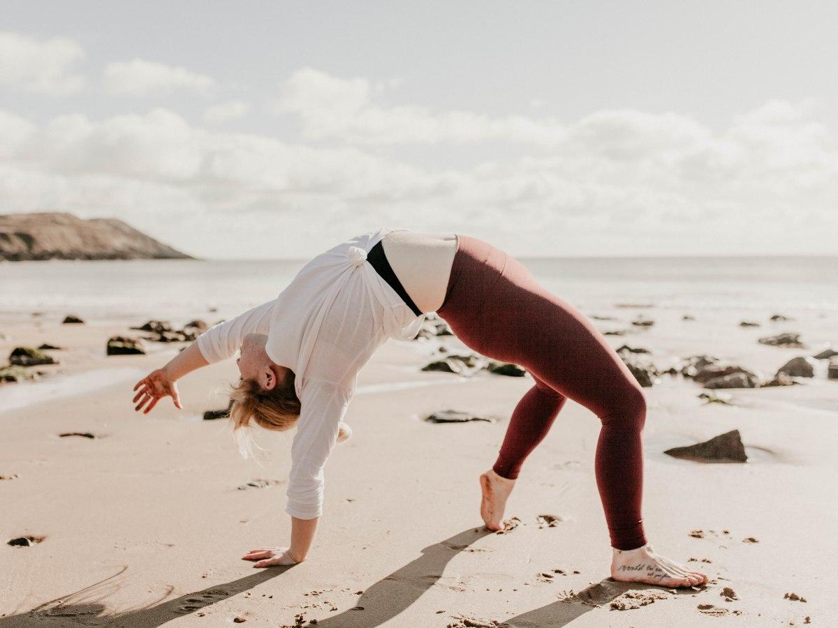 Empowerment Session Yoga
