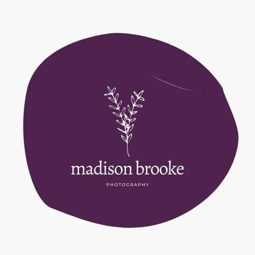 Madison Brooke Photography Logo